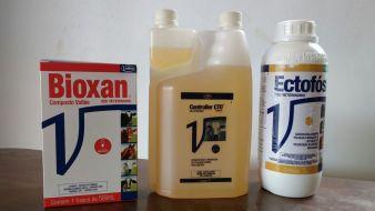 Vallée: Bioxan, Controller CTO e Ectofós
