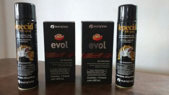 Ourofino: Evol e Lepecid
