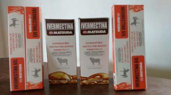 Matsuda: Ivermectina